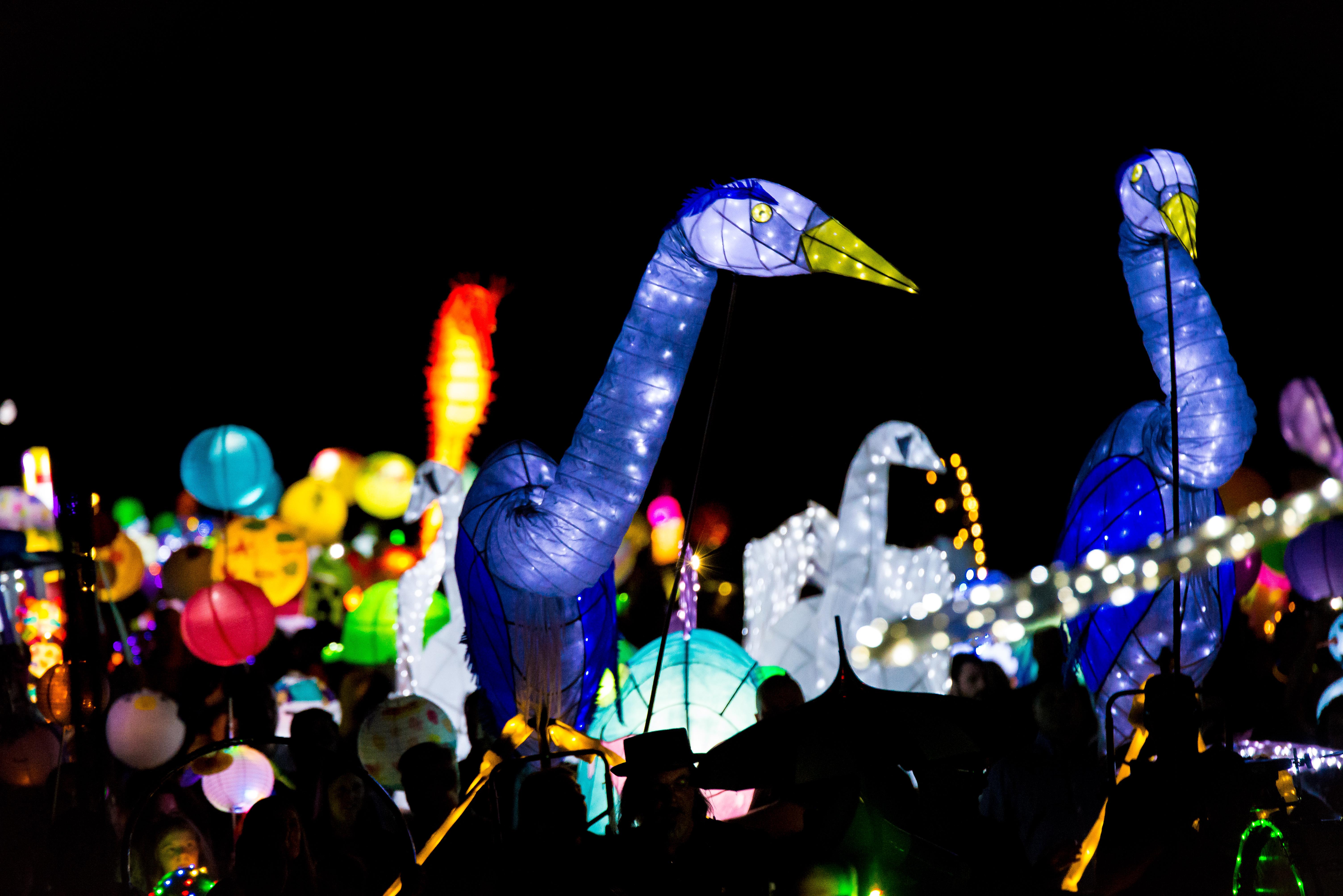 2021 Lantern Parade