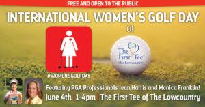 International Women's Golf