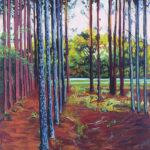 Southern tree farm