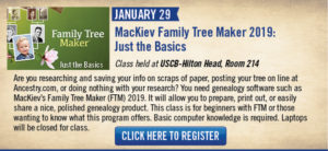 mackiev family tree maker