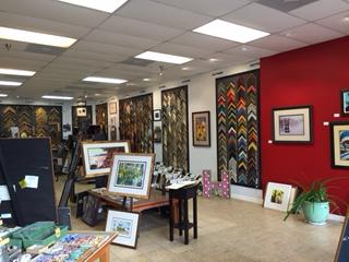 Randall Arts Inc
