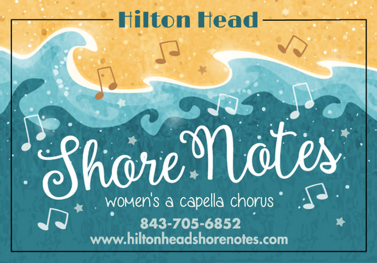 Hilton Head Shore Notes