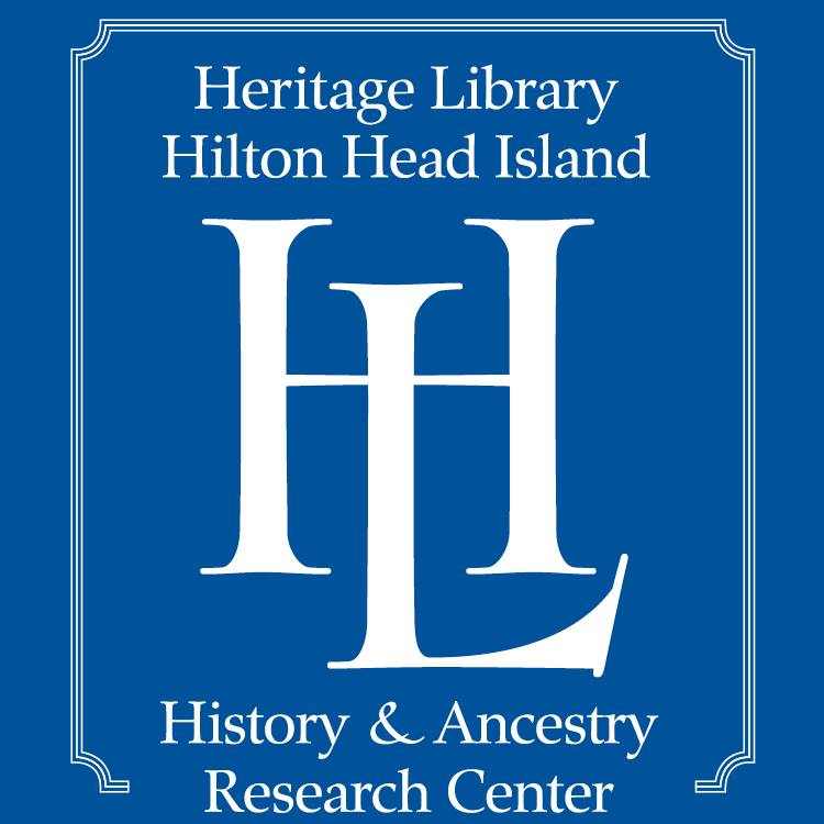 The Heritage Library, History & Ancestry Research Center